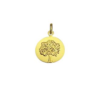 Photo produit médaille en or