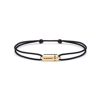 Bracelet cordon le 3g