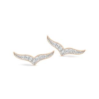 Boucles D'oreilles Diamond Wise