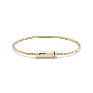 Bracelet cable le 11g