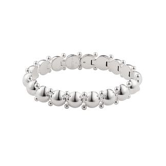 Bracelet Christofle argent massif